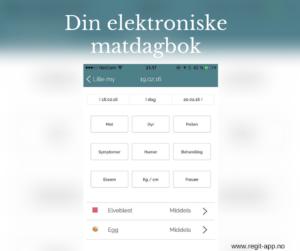 din-elektroniske-matdagbok