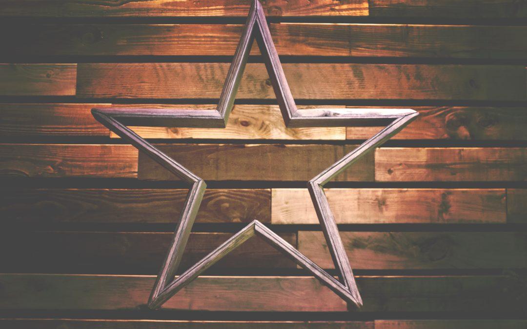 Stjernebarn