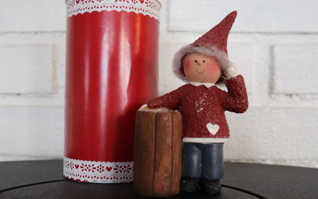Gjør fuktighetskrem flaskene klare for jul!